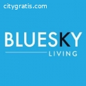 --- Bluesky Living