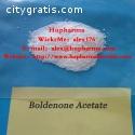 Boldenone Acetate steroids powder