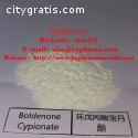 Boldenone Cypionate Steroids powder