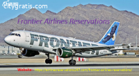 Book  Frontier Airlines Reservations