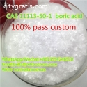 boric acid  Flakes and Chunks