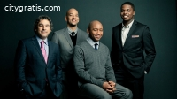 Branford Marsalis Quartet Concert Ticket