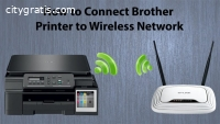 Brother HL-3170CDW Wireless Setup