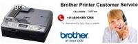 Brother Printer Service +(1)-844-489-726