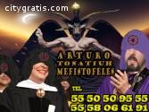 BRUJERIA AMARRES de AMOR