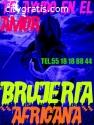 BRUJERIA, AMARRES de AMOR