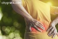 Burke Slater - Lower Back Pain Treatment