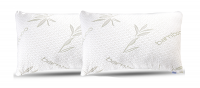 Buy Bamboo Shredded Memory Foam Pillow w