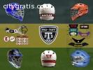Buy Best Quality Lacrosse Helmet Decals
