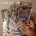 Buy counterfeit pounds available online