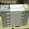 Buy good quality super fake banknotes