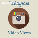 Buy Instagram Video Views to your Post
