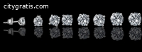 Buy Lab created padparadscha sapphire