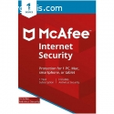 Buy McAfee Internet Security 2019 - soft