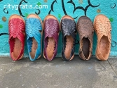 Buy Mexican Huaraches Online