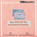 Buy MTP kit for unwanted pregnancy