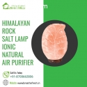 Buy Natural Himalayan Rock Salt Lamp for