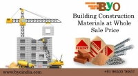 Buy Online Building Construction Materia