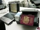 Buy real passports, ID's, etc