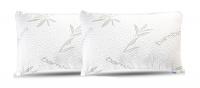 Buy Shredded Memory Foam Pillow Adjustab