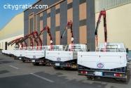 Buy Superior Quality Mobile Crane in KSA