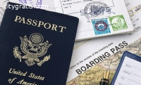 Buy US or Worldwide passports online at