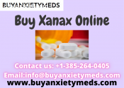 Buy Xanax Online: Anxiety Are Controlled
