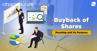 Buyback of Share in India