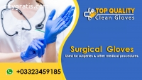 Buying Surgical Gloves Online