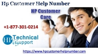 Call At Hp Customer Support Number