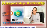 Call on Kaspersky Activate Help Number f