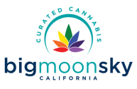 Cannabis Delivery in CA - Big Moon Sky
