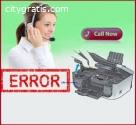 Canon Printer Error E02 issue