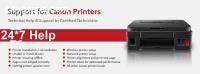 Canon Printer Offline Error in windows 1