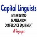 Capital Linguists