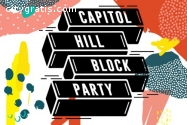 Capitol Hill Block Party 2018 Tickets