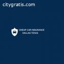 Car Insurance Dallas TX - Cheapest Quote
