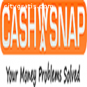 Cash In A Snap- Online Payday Loans