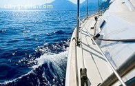 ...  Catamaran Charter Seattle