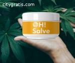 CBD Salve for Joint Pain | OleyHemp