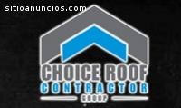 CCommercial Metal Roofing Contractors
