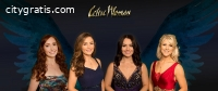 Celtic Woman Concert Tickets from Ticket