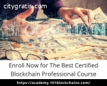 Certified Blockchain Professional Course