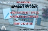 Charter Spectrum Internet | IRG Digital