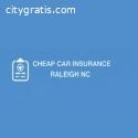 Cheap Auto Insurance Raleigh NC