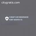 Cheap Car Insurance Arlington TX