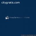 Cheap Car Insurances - Atlanta GA