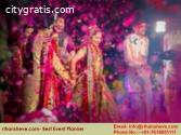 Cheap theme wedding decor in lucknow