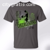 Cheerleading T-Shirts and Designs