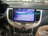 Chery A3 Car audio radio update android